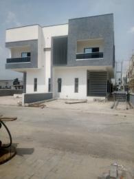 3 bedroom Semi Detached Duplex House for sale Shapati town ibeju-lekki Lagos  Lakowe Ajah Lagos