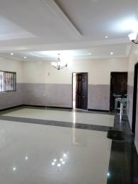 4 bedroom Detached Bungalow House for rent Santos estate, the estate is on that Sunnyvale road  Lokogoma Abuja