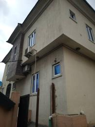 4 bedroom Terraced Duplex for rent Anthony Village Maryland Lagos