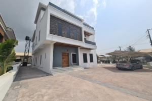 5 bedroom Detached Duplex House for sale Megamound Estate, Lekky County Homes Ikota Lekki Lagos