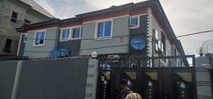 1 bedroom mini flat  Self Contain Flat / Apartment for rent Off Fola Agoro, Yaba Fola Agoro Yaba Lagos