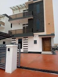 5 bedroom Detached Duplex House for sale Lakeview Estate, Opposite Eleganza Lekki Lagos
