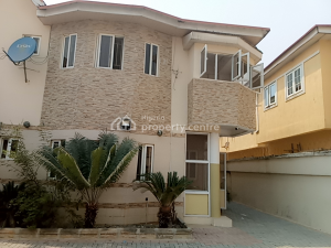 5 bedroom Shared Apartment Flat / Apartment for rent Admiralty Homes, Alpha Beach Road, New Road By Chevron chevron Lekki Lagos