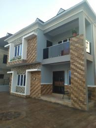 5 bedroom Detached Duplex House for sale Citi view estate  Arepo Ogun