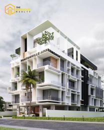 2 bedroom Studio Apartment Flat / Apartment for sale ... Ikate Lekki Lagos