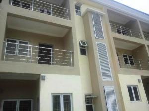 4 bedroom Flat / Apartment for rent Wuse II Wuse 2 Phase 1 Abuja
