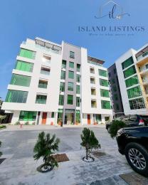 4 bedroom Massionette House for sale Gerard road Ikoyi Lagos