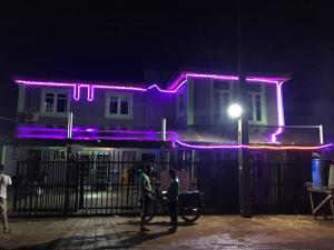 Hotel/Guest House for sale Iyesi Close To Lagos Sango Ota Ado Odo/Ota Ogun