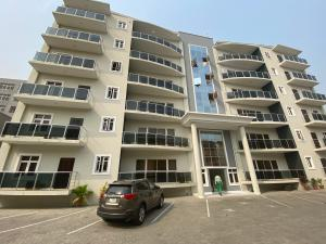 3 bedroom Blocks of Flats House for sale Gated community  ONIRU Victoria Island Lagos