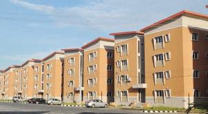2 bedroom Flat / Apartment for sale Amuwo Odofin Housing Scheme Amuwo Odofin Amuwo Odofin Lagos