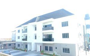 3 bedroom Flat / Apartment for rent Lekki Right Lekki Phase 1 Lekki Lagos