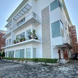 3 bedroom Blocks of Flats House for sale d Banana Island Ikoyi Lagos