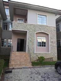 3 bedroom Terraced Duplex House for rent Diplomatic Zone Katampe Ext Abuja