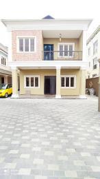 4 bedroom Detached Duplex House for rent Lekki Phase 1 Lekki Lagos