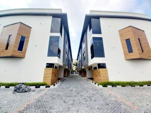 4 bedroom Terraced Duplex House for sale Victoria Island Extension Victoria Island Lagos