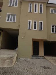 5 bedroom Semi Detached Duplex House for rent Magodo brooks  Magodo Kosofe/Ikosi Lagos