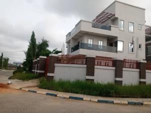 5 bedroom Massionette House for sale Apple junction Amuwo Odofin Lagos