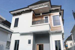 5 bedroom Detached Duplex House for sale Chevron Drive Lekki Phase 2 Lekki Lagos