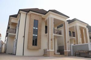 5 bedroom Detached Duplex for sale Chime Estate Thinkers Corner Enugu Enugu