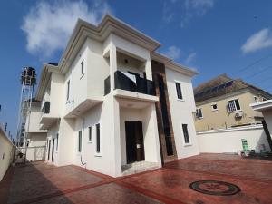 5 bedroom Detached Duplex House for sale Ajah Lagos
