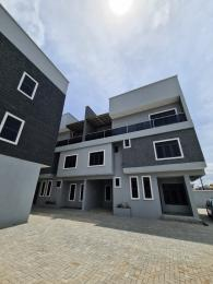4 bedroom Terraced Duplex House for sale Lekki Oceanside Lekki Phase 1 Lekki Lagos