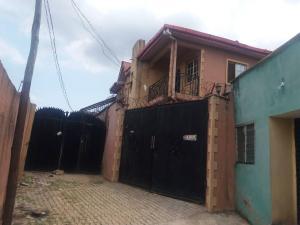 Blocks of Flats for sale Akute Kosofe Kosofe/Ikosi Lagos