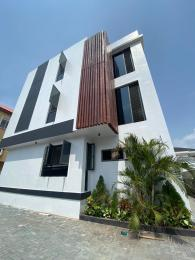 3 bedroom Mini flat Flat / Apartment for sale In A Secured And Serene Neighborhood Ikate Lekki Lagos