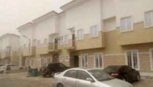 3 bedroom Terraced Duplex for rent Cooplag Gardens, Orchid Road, By 2nd Toll Gate Lekki Lagos
