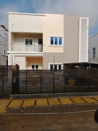 Detached Duplex House for sale Close to glory dome, Sabon Lugbe Lugbe Abuja