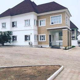 4 bedroom Detached Duplex House for sale Gwarimpa Gwarinpa Abuja