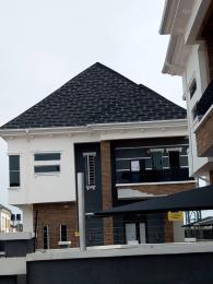 5 bedroom Detached Duplex House for sale Peninsula Estate beside Blenco Megamart Peninsula Estate Ajah Lagos