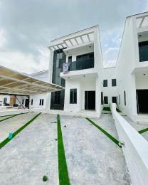 5 bedroom Detached Duplex House for sale Lekky County Estate Ikota Lekki Lagos