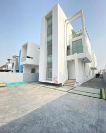 5 bedroom Detached Duplex House for sale Pinnock  Osapa london Lekki Lagos