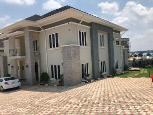 7 bedroom Detached Duplex House for sale ... Guzape Abuja