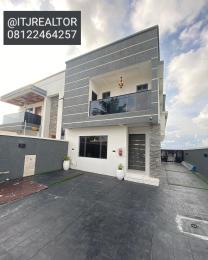 4 bedroom Semi Detached Duplex for sale Victoria Garden Citu VGC Lekki Lagos