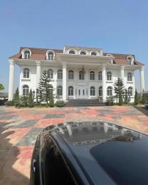 10 bedroom Massionette for sale Asokoro Extension Asokoro Abuja