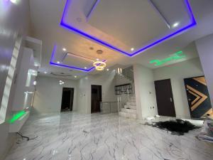5 bedroom Detached Duplex House for rent Ologolo Lekki  Ologolo Lekki Lagos