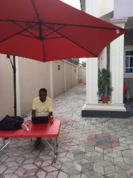 3 bedroom Detached Duplex House for rent Okota Ago palace Okota Lagos