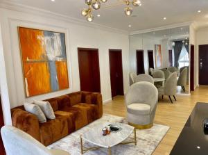 2 bedroom Flat / Apartment for shortlet Admiralty Way, Lekki Lekki Phase 1 Lekki Lagos