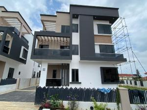 House for sale Kstempe District Katampe Main Abuja