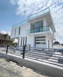 5 bedroom House for sale Chevron Toll Gate Lagos Island Lagos Island Lagos