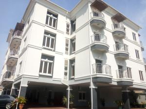 3 bedroom Flat / Apartment for rent Soegbesan close  ONIRU Victoria Island Lagos