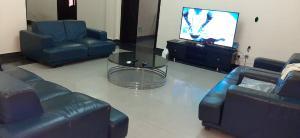 3 bedroom Flat / Apartment for shortlet Alternative Road  ONIRU Victoria Island Lagos