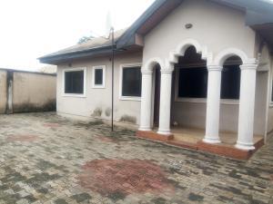 4 bedroom Detached Bungalow House for rent Treasure Estate Rumuodara Port Harcourt Rivers