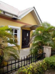 4 bedroom Detached Bungalow for sale Northern Foreshore Estate Lekki. chevron Lekki Lagos