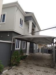 5 bedroom Detached Duplex for sale Oko Oba Gra Scheme 1 Estate Oko oba Agege Lagos