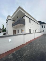 5 bedroom Detached Duplex for sale Ajah Sangotedo Lagos