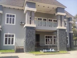 5 bedroom Detached Duplex House for sale Angwan Rimi GRA Kaduna North Kaduna North Kaduna
