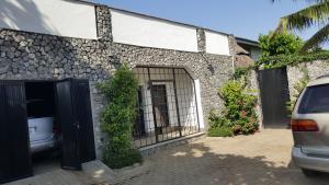 6 bedroom House for sale Agbabiaka Street Ago palace Okota Lagos