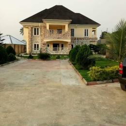 5 bedroom Detached Duplex House for sale Eket Akwa Ibom